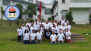 VI Encuentro Mundial OPI - EIFI