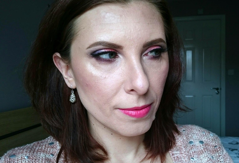 Sleek Del Mar Vol.1 Makeup