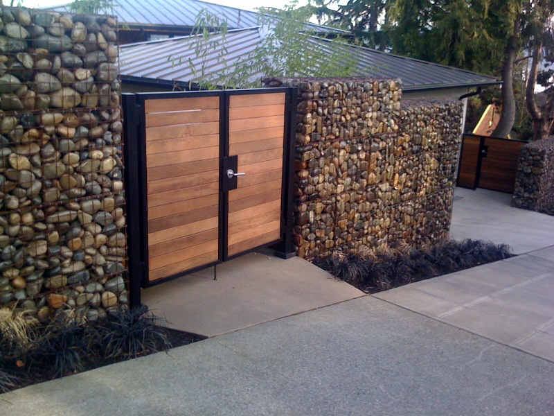 1000 images about 000 gabion design ideas on pinterest gabion wall gabion retaining wall and gabion fence