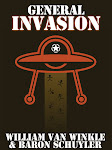 General Invasion - A Short Story