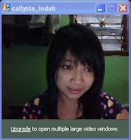 ID Camfrog Callysta_Indah
