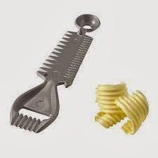 thikë për zbukurime