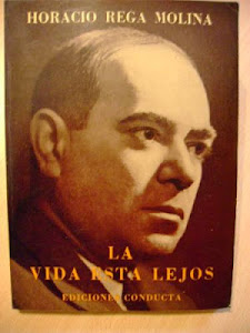 Horacio Rega Molina