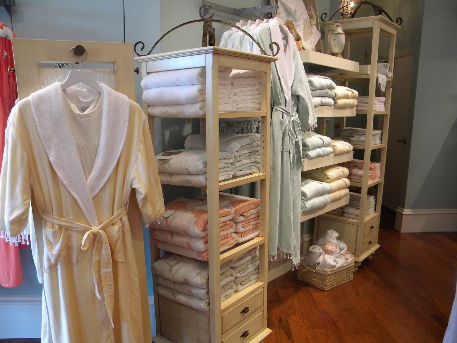 Soft Surroundings Store