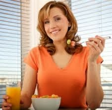 No se salte el desayuno
