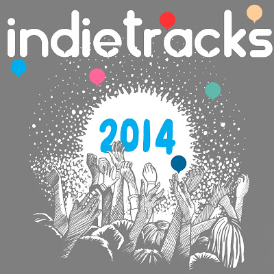 INDIETRACKS 2014 COMPILATION