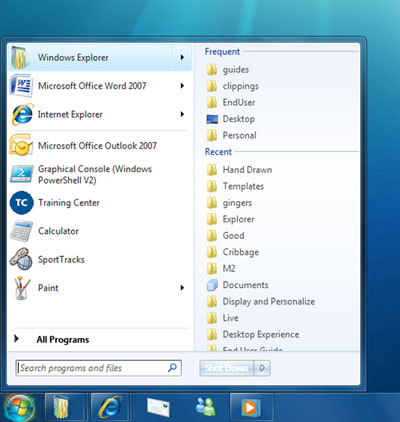 For Those Whove Tried The Windows 8 Developer Preview Probably Already Know That Microsoft Has Abandoned Old Model Of Start Menu And Replaced With