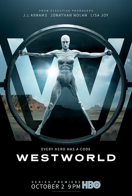 Westworld (2016-) ταινιες online seires oipeirates greek subs