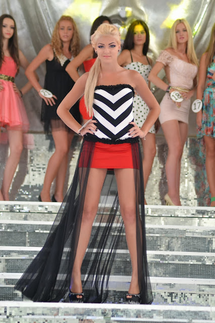 Finala Miss Plaja 2013
