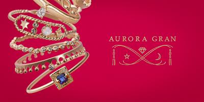 AURORA GRAN Staff Blog