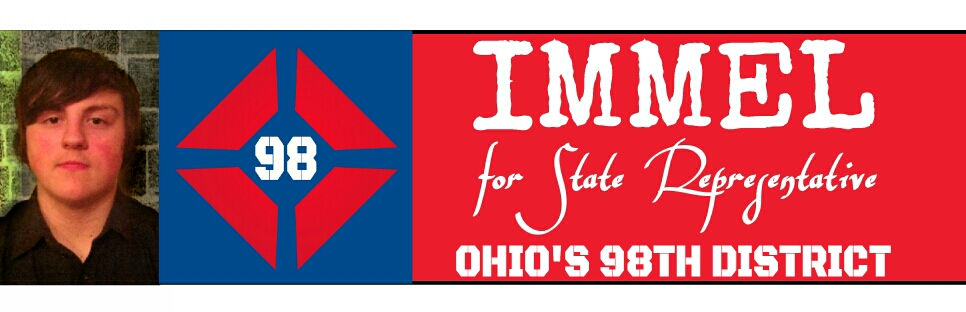 Immel For Ohio Representative