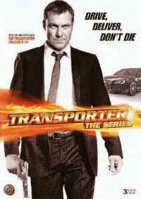 Transporter: The Series - Season 2