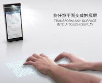 Lenovo smartcast