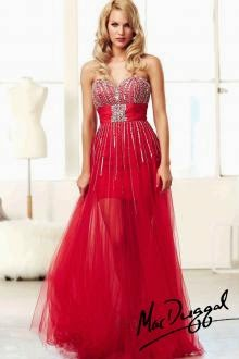 b7205fd6eaac Bridal And Party Wear Ball Gowns For Girls By Mac Duggal From 2015 ...