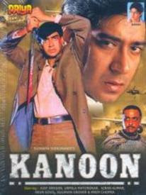 Kanoon 1994 Hindi Movie Watch Online