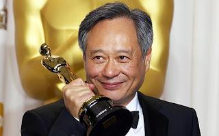 Daftar Pemenang Oscar 2013
