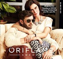 Catálogo da Oriflame 5-2016