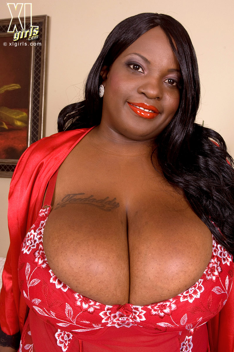 black xl woman porn