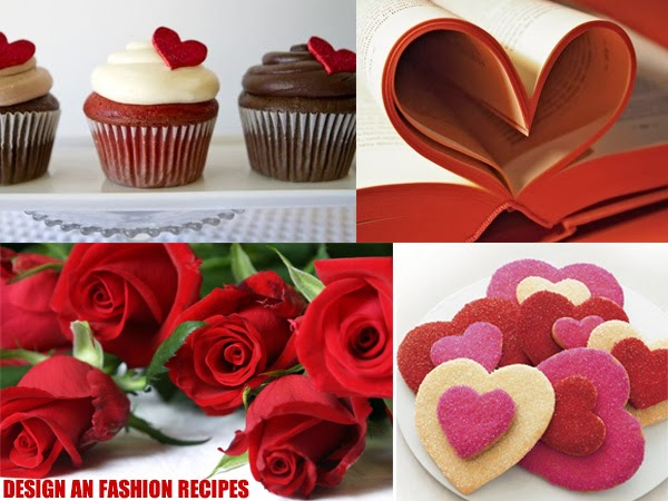 San Valentino on Design and fashion recipes: come trascorrere la festa degli innamorati