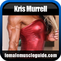 Kris Murrell Female Bodybuilder Thumbnail Image 4 - Femalemuscleguide.com