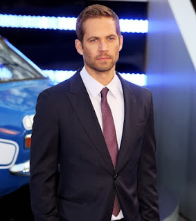 paul walker in Fast and Furious 6