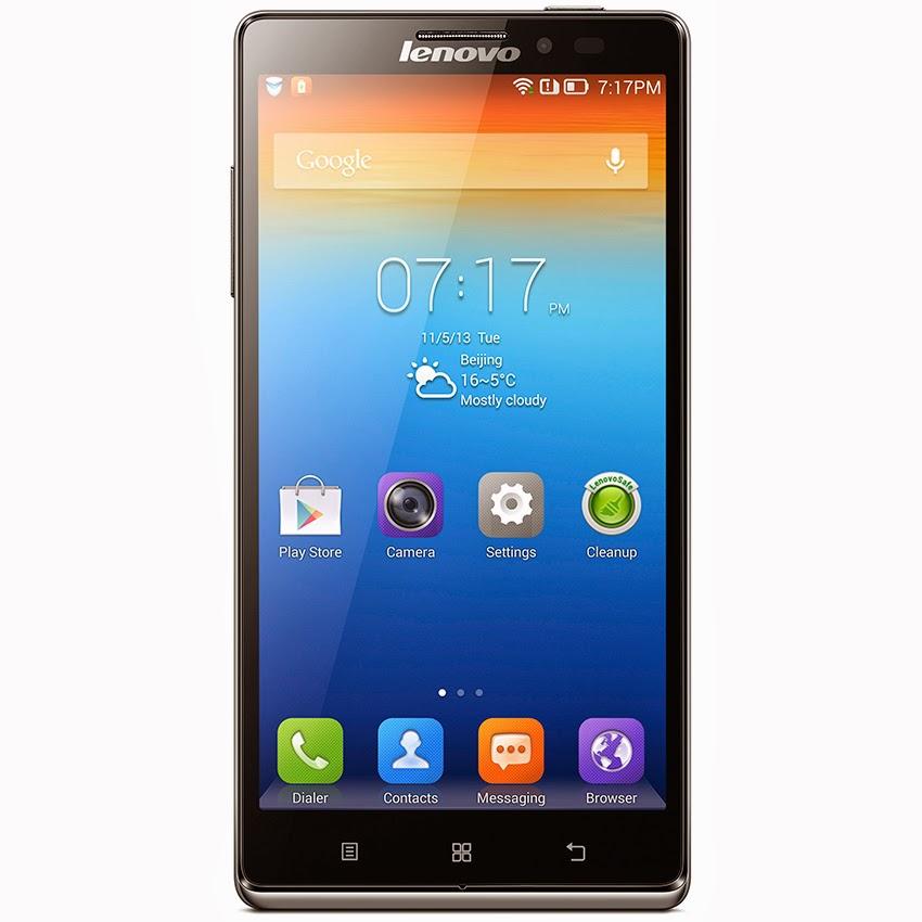 Harga Lenovo Vibe Z K910 , Smartphone Quadcore 2.2 Ghz
