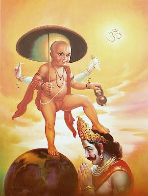 Lord Vamana Avatar-Lord Varaha Avatar, Sanat Kumar (Brahma Manas Putra), Adi-Purush Avatar, Sage Narada Avatar, Sage Nara-Narayana Avatar, Sage Kapila Avatar, Lord Dattatraya Avatar, Lord Yagya Deva Avatar, Rishabh Avatar, Prithu Avatar, Lord Matsya Avatar, Lord Kurma Avatar, Lord Dhanvanatari Avatar, Mohini Avatar, Lord Narsimha Avatar, Lord Hayagreeva Avatar, Lord Vamana Avatar, Lord Parshurama Avatar, Sage Vyasa Avatar, Lord Rama Avatar, Lord Balarama Avatar, Lord Krishna Avatar, Lord Buddha Avatar, Lord Kalki Avatar,