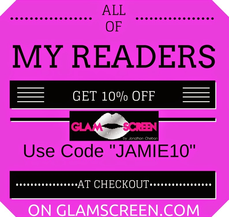 Click the link below to redeem your discount and purchase your Glams Screen accessories!