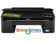 Drivers Impressora Epson Stylus TX135