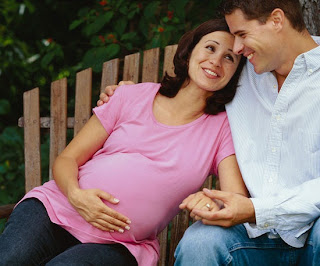 Surprising things about Pregnant Woman