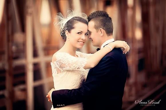 Plener ślubny Kielce
