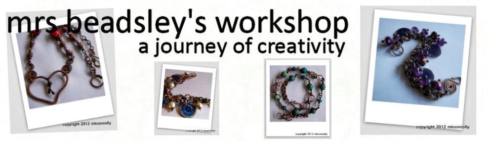 Mrs Beadsley's Workshop