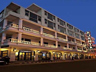 Delhi Hotels Tariff