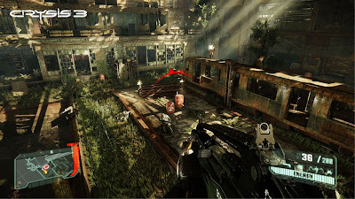 Crysis 3 Screenshots 1