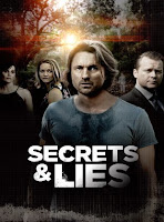 Serie Secrets And Lies 2X09
