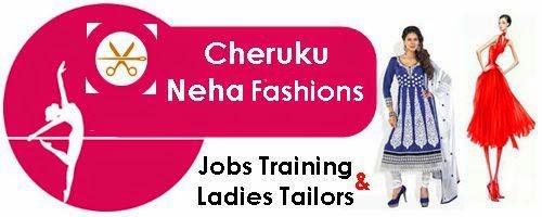 Cheruku Neha Fashions