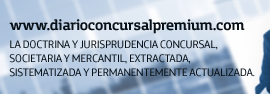 Diario Concursal Premium