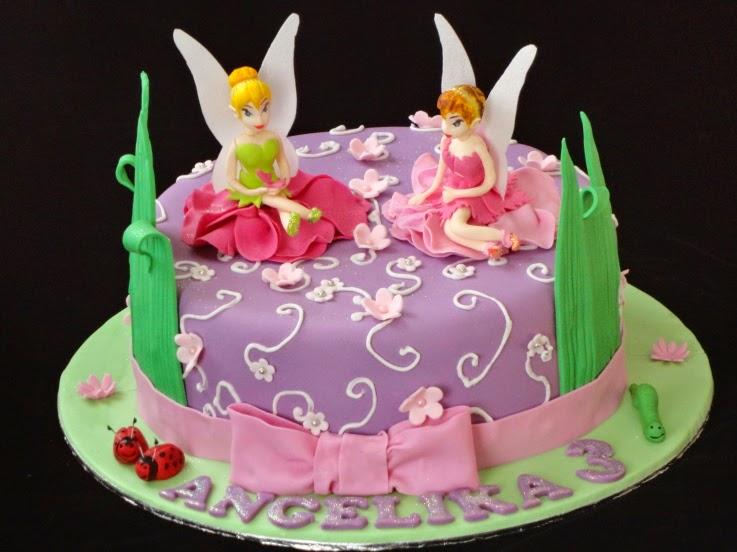 Cake Fairies Houston