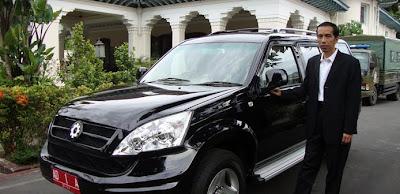 hot luxury mobil esemka 2012