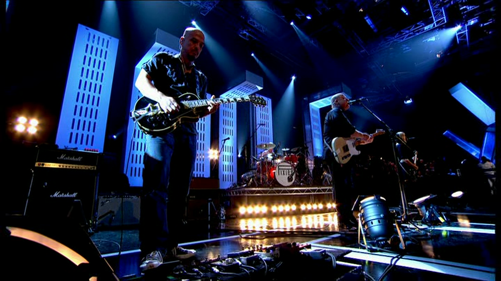 BBC Two - Later... with Jools Holland - Episode guide
