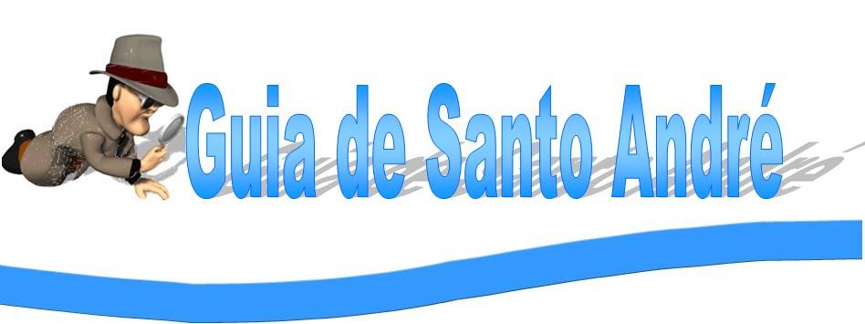 Guia de Santo André