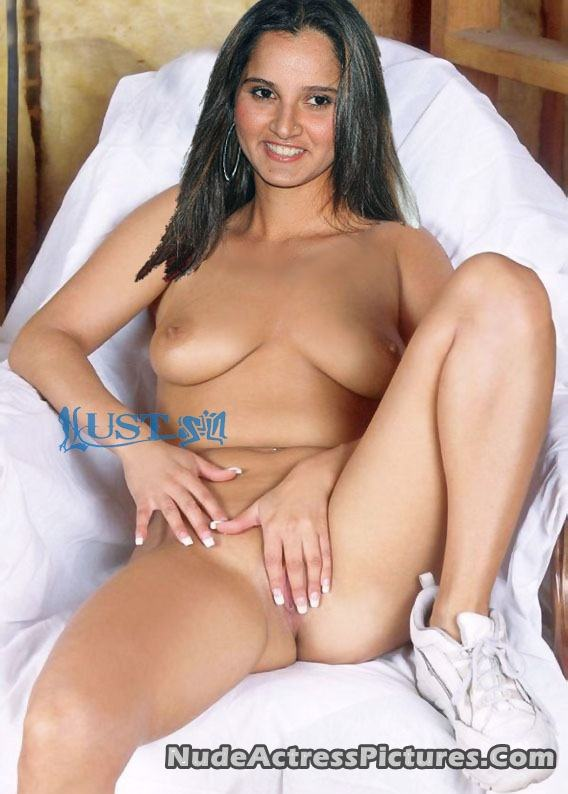 Sania mirza porn removed