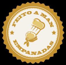 Feito a Man - Empanadas