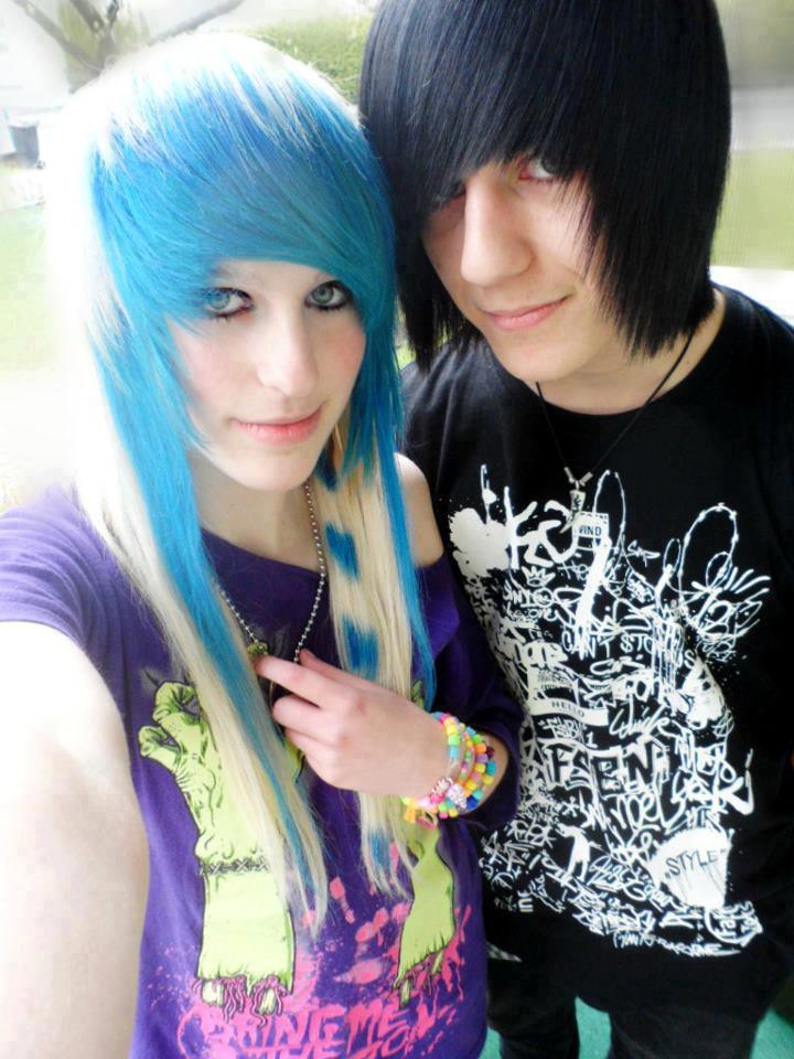 Emo guys dating website
