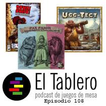 Podcast El Tablero. Nº 108: Verano del 69. De 1869. En Afganistán!!