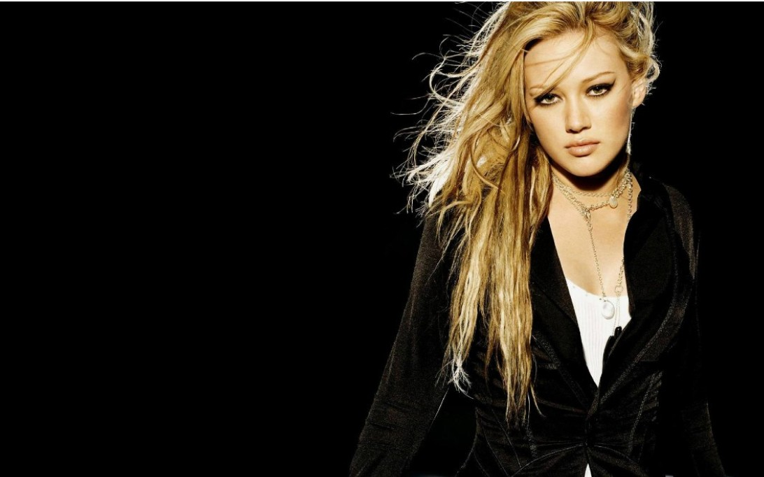 Hilary Duff (Wallpaper 4)