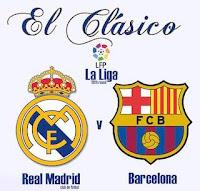 18 Ağustos Barça Real Maçı Golleri