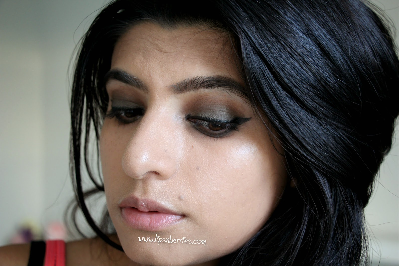 Essence stay all day foundation for oily skin