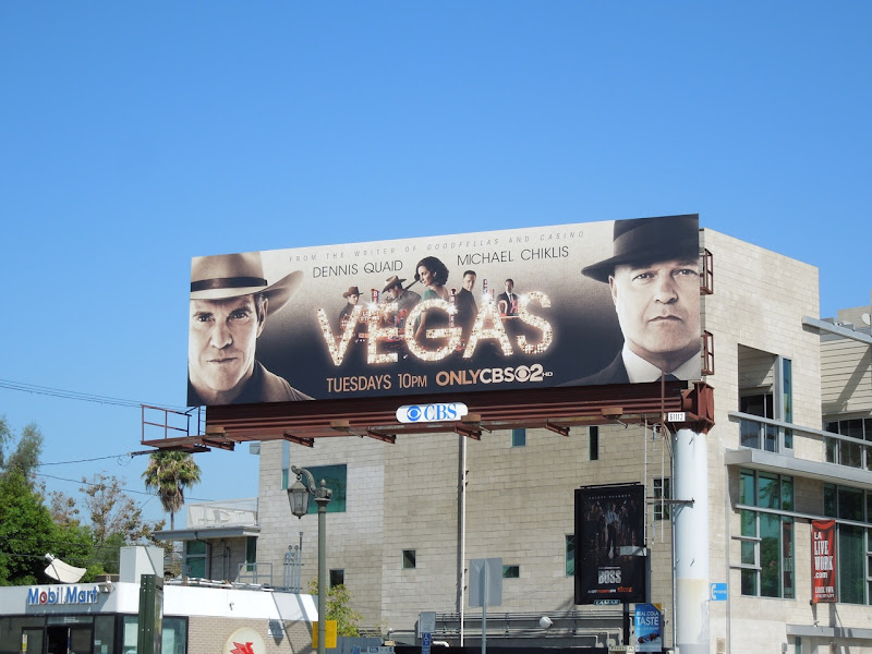 Vegas season 1 billboard