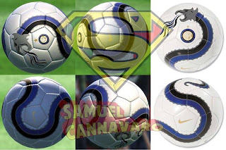 Nike Inter Milan Ball PES 2013 By Mehroo